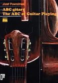 Okładka: Powroźniak Józef, ABC gitary